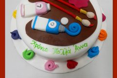 No-B-0456-little-artist-cake